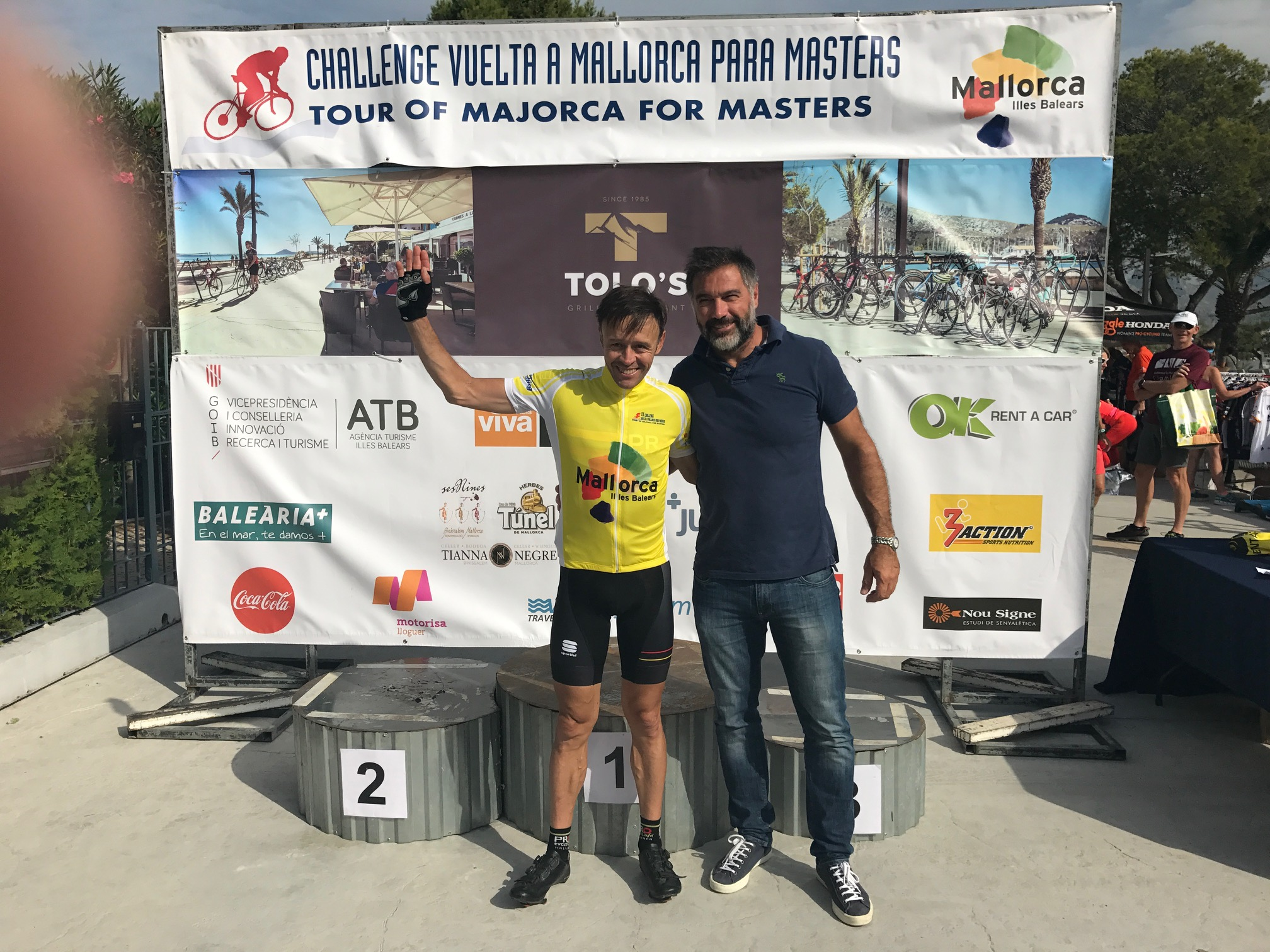 ChallengeVueltaMallorca2017_2a_etapa_maillot_Govern