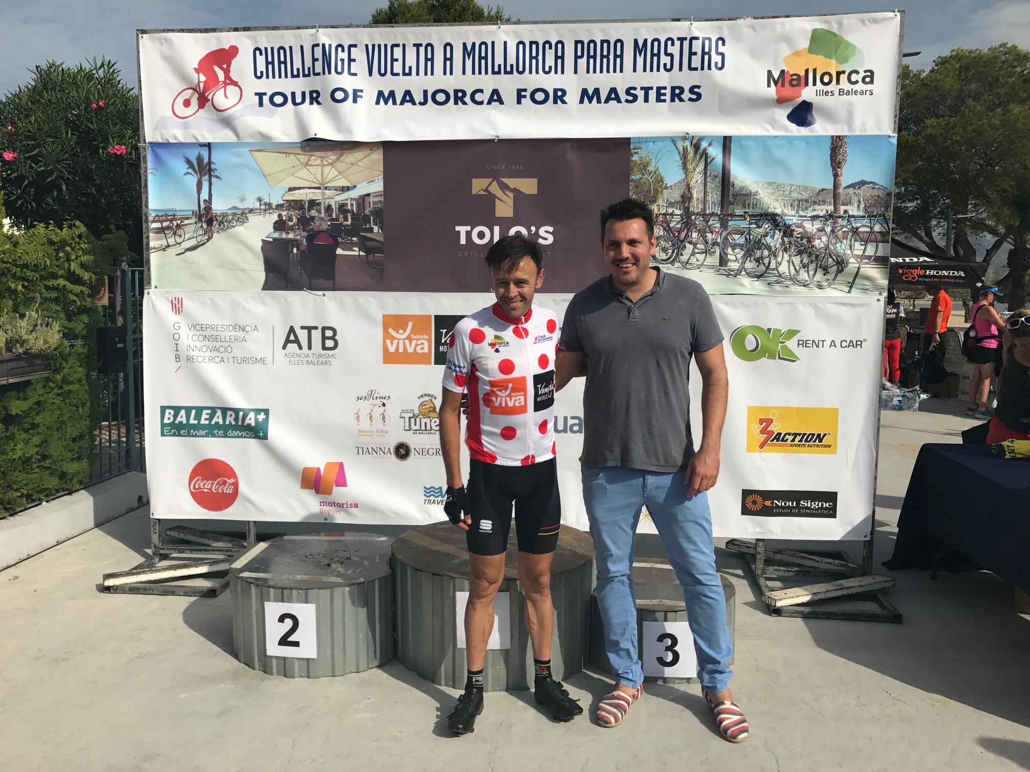 ChallengeVueltaMallorca2017_2a_etapa_maillots_Viva_Hotels