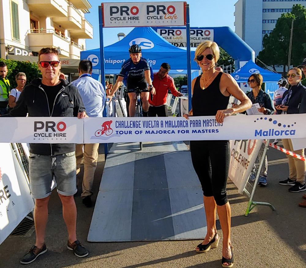 3a_Etapa_Challenge_Vuelta_Mallorca_2019_podium_Corte_Cinta_PRO CYCLE