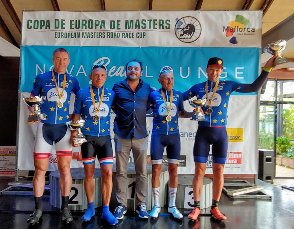 XXV_Copa_Europa_Masters_2019_podium_50_55_60_65