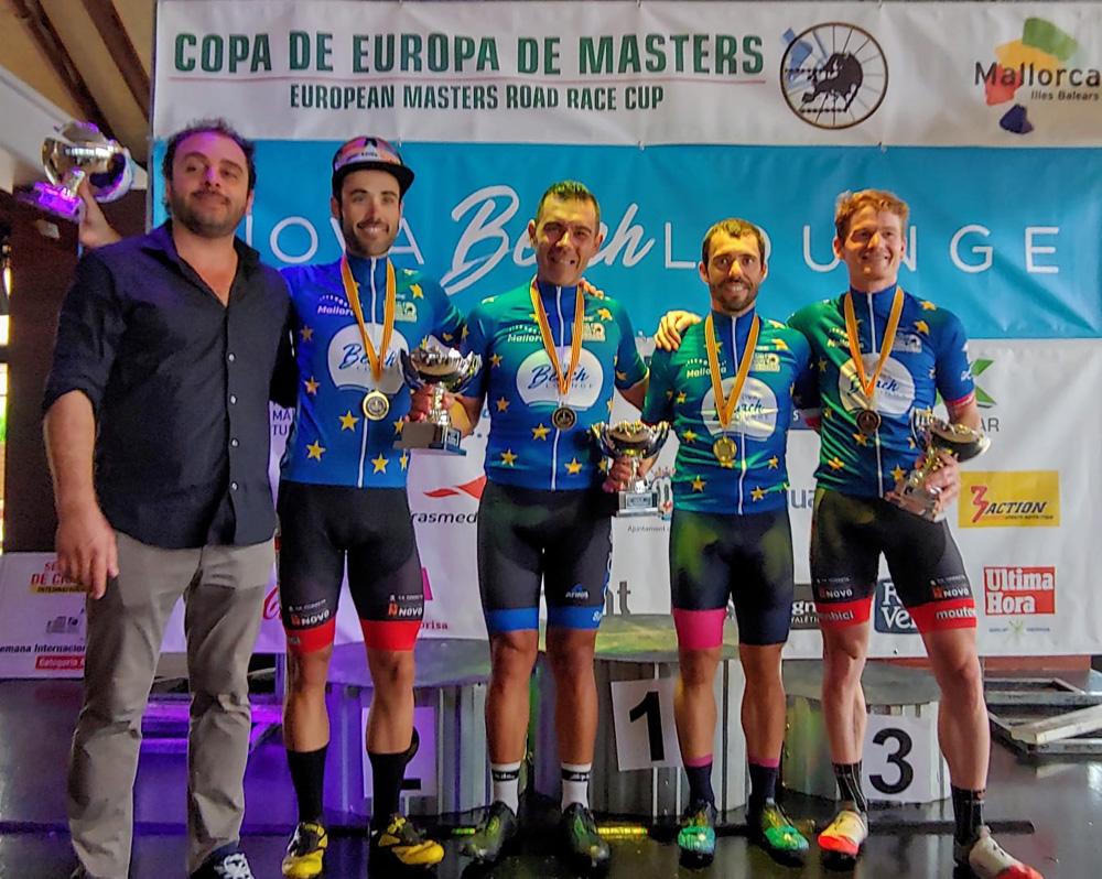 XXV_Copa_Europa_Masters_2019_podium_M30_35_40_45