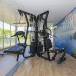 Gym Mar Hotels Playa Mar & Spa 1