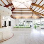 Reception hall Mar Hotels Playa Mar & Spa 1