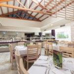 Restaurant Buffet Mar Hotels Playa Mar & Spa 2
