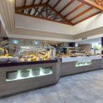 Restaurant Buffet Mar Hotels Playa Mar & Spa 3