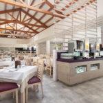Restaurant Buffet Mar Hotels Playa Mar & Spa 4