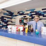 Snack Bar Mar Hotels Playa Mar & Spa 1