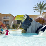 Splash! zone Mar Hotels Playa Mar & Spa 1