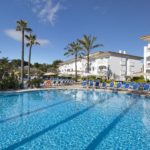 Swimming Pool Mar Hotels Playa Mar & Spa 1-min