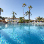 Swimming Pool Mar Hotels Playa Mar & Spa 2