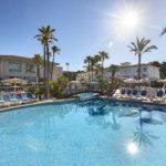 Swimming Pool Mar Hotels Playa Mar & Spa 3-min