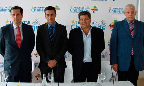 Presentacion Challenge Mallorca